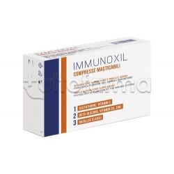 IMMUNOXIL 40 COMPRESSE