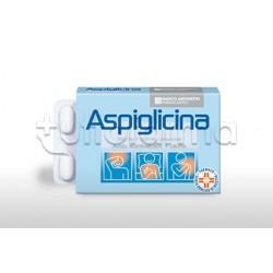 Aspiglicina 24 Compresse 300 mg + 300 mg Antinfiammatorio ed Antidolorifico