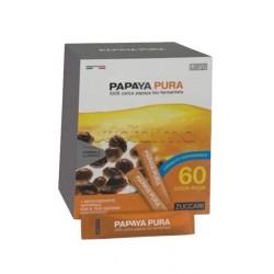 Zuccari Papaya Pura Integratore Antiossidante Formato Convenienza 60 Bustine