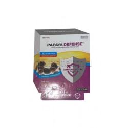 Zuccari Papaya Defense Integratore per Difese Immunitarie Formato Convenienza 60 Stick