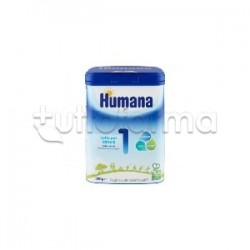 Humana 1 Probal Polvere 800g