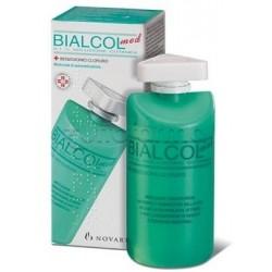 Bialcol Med Soluzione Cutanea Disinfettante Cute e Ferite 300 ml 0,1%