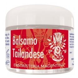 Erboristeria Magentina Balsamo Tailandese per Dolori Articolari 50ml