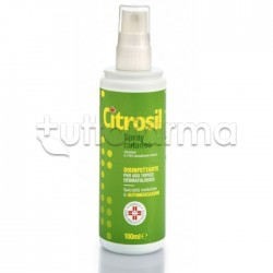 Citrosil Spray Disinfettante 100 ml 0,175%