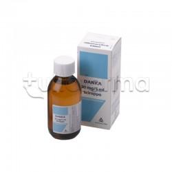 Danka Sciroppo Flacone 200 ml 30 mg/5 ml Sedativo della Tosse