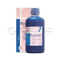 Euclorina 2,5% Disinfettante 1 Flacone 500 ml Con Misurino