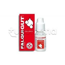 Falquigut Gocce Lassative per Stitichezza 15 ml 0,75%