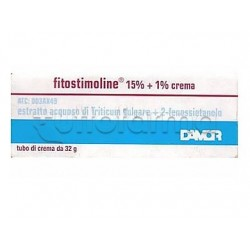 Fitostimoline Crema 32 gr 15% + 1%