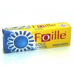 Foille Sole Crema 30 gr