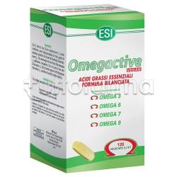 Esi Omegactive Circolazione 120 Perle Vegetali