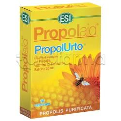 Esi Propolaid Propol Urto Difese Immunitarie 30 Capsule