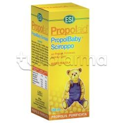 Esi Propolbaby Sciroppo Fragola Per Difese Immunitarie 180 ml