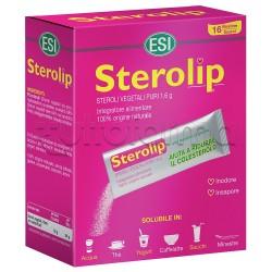 Esi Sterolip 16 Bustine Integratore per Ridurre Colesterolo