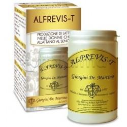 Dr Giorgini Alfrevis-T Integratore per Latte Materno 400 Pastiglie