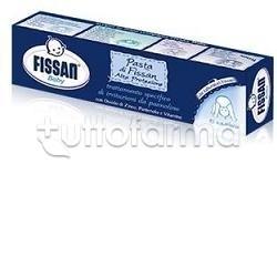 Fissan Baby Pasta Lenitiva Alta Protezione 150ml