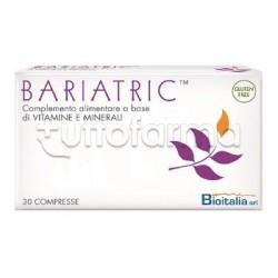 Bariatric Integratore Vitamine e Minerali
