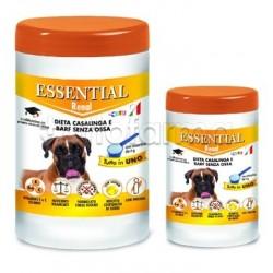 Essential Cane Renal Integratore Veterinario per il Benessere dei Reni del Cane 150g