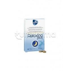 Relaxina Plus Integratore per Sonno e Relax 20 Tavolette