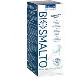 BioSmalto Curasept Collutorio Protezione Carie 300ml