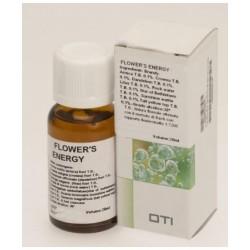 Oti Flower's Energy 3 Gocce Omeopatiche 20ml