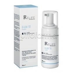 Relife U-Life 10 Ecofoam Crema per Pelle Secca 100ml