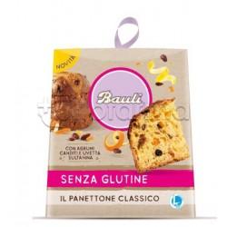 Bauli Panettone Classico Senza Glutine 400g