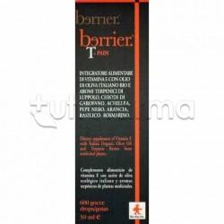 Berrier T Pain Integratore Vitaminico Gocce 30ml