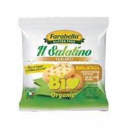 Farabella Salatino Classico Bio Senza Glutine 25g