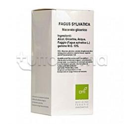 OTI Fagus Sylvatica Macerato Glicerico 100 ml