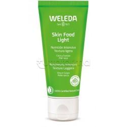 Weleda Skin Food Light Crema Viso e Corpo Pelle Secca 30ml