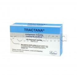 Tractana 200mg 28 Compresse Rivestite