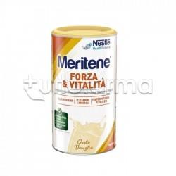 Nestlè Meritene Protein con Proteine e Vitamine 270g Gusto Vaniglia