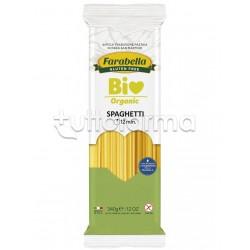 Farabella Bio Pasta Spaghetti Mais e Riso Senza Glutine 340g