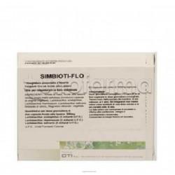 Simbioti Flo Fermenti Lattici 60 Capsule