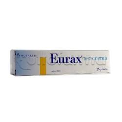 Eurax Crema Dermatologica contro Prurito 20 gr 10 %