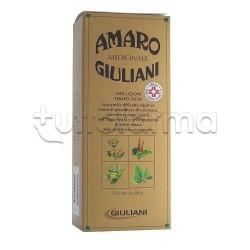 Amaro Medicinale Giuliani Digestivo 400 gr