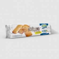 Happy Farm Biscotti Novellino Senza Glutine 300g