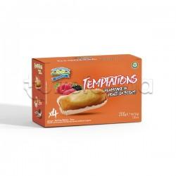 Happy Farm Merendine Temptations ai Frutti di Bosco Senza Glutine 200g
