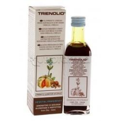 Vegetal Progress Trienolio Integratore con Omega-3 60ml