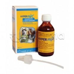 Hypermix Olio Veterinario per Lesioni Esterne degli Animali 100ml