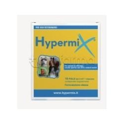 Hypermix Olio Veterinario per per Lesioni Esterne degli Animali 10 Fiale