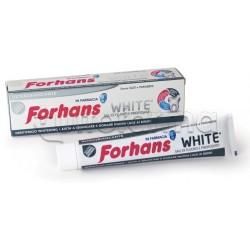 Forhans Sp White Dentifricio per Macchie sui Denti 75ml