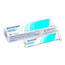 Dentinale Pasta Gengivale 25 gr per Primi Dentini