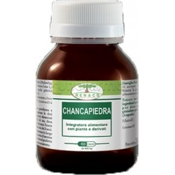 Chancapiedra Integratore per le Vie Urinarie 60 Capsule