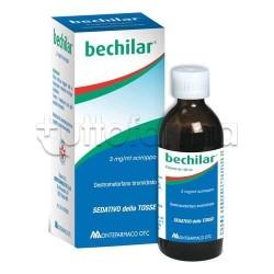 Bechilar Sciroppo Sedativo della Tosse Flacone 100 ml 3 mg/ml