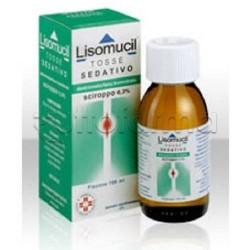Lisomucil Tosse Sedativo Sciroppo 100 ml