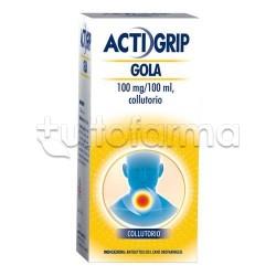 Actigrip Gola Collutorio 200 ml