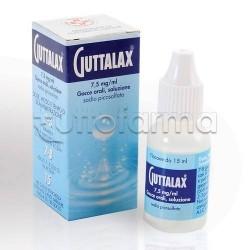 Guttalax Gocce 15 ml Lassativo contro Stitichezza