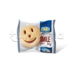 Happy Farm Biscotto Smile Big alla Ciliegia Senza Glutine 75g