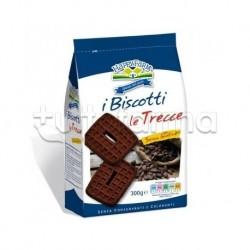 Happy Farm Biscotti Trecce Senza Glutine 300g
